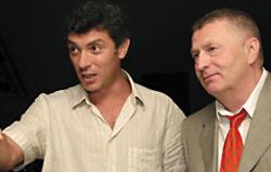 Борис Немцов: Это были не выборы – это была спецоперация по изнасилованию граждан России