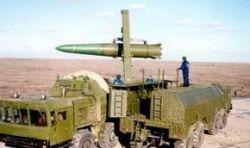 Иран и Сирия получат российские ракеты через Беларусь