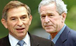 Экс-президент Всемирного банка Пол Вулфовиц возвращается в администрацию Джорджа Буша