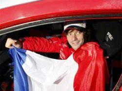 Француз Себастьен Леб выиграл чемпионат мира по ралли