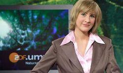 У немецкой телеведущей Клаудии Крюгер в прямом эфире начались роды