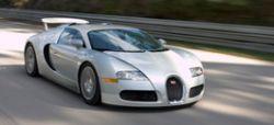 Bugatti организует школу вождения
