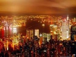 Китай спешит на помощь мировому фондовому рынку