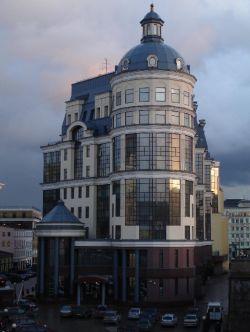 Центробанк России – второй банк в мире по количеству сотрудников