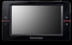 I-station представила плеер U43 с необычными функциями