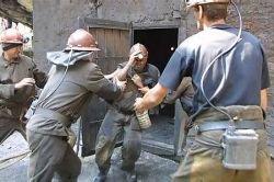 Виктор Ющенко требует закрыть шахту имени Засядько