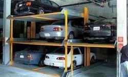 В Москве работают уже 60 автоматизированных гаражей