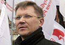 Владимир Рыжков: Явка на выборах в Госдуму искусственно завышена