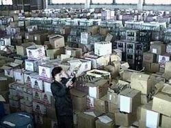 Оптовая торговля алкоголем выведена из ЕГАИС