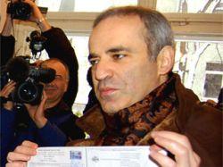 Гарри Каспаров: Владимир Путин хочет править, как Иосиф Сталин, и жить, как Роман Абрамович