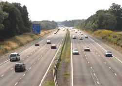 В Великобритании безопасность дорог будут определять в звездочках