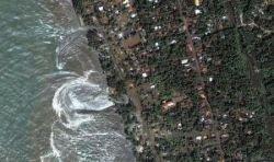 Топ самых невероятных фотографий Земли (фото)