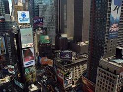 Из всех городов Америки в Нью-Йорке зарабатывают больше, чем где-бы то ни было