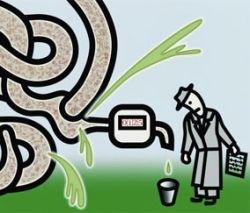 ОПЕК не в состоянии контролировать высокие цены на нефть