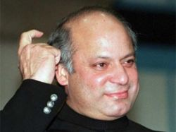 Наваз Шариф отстранен от выборов в Пакистане