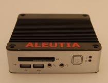 Aleutia Е1: компьютер, который любит свет