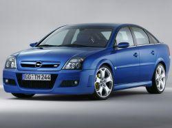 """Инженеры Opel работают над \""""горячей\"""" Vectra OPC"""