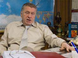 """Владимир Жириновский считает, что Госдума должна \""""переехать\"""" с Охотного ряда"""