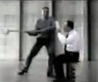Жесткая социальная реклама запугала нерадивых водителей (видео)