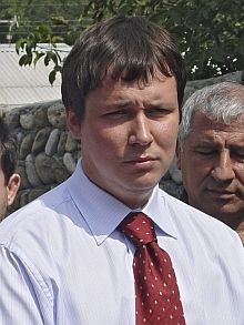 Сергей Абрамов, скандально уволенный из Счетной Палаты по обвинению в коррупции, назначен главой Дирекции железнодорожных вокзалов РЖД