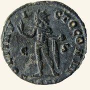 В Греции задержан парикмахер, незаконно завладевший двумя тысячами монетами времен Римской империи
