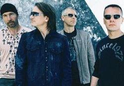 На новой пластинке U2 зазвучат транс и марокканская музыка