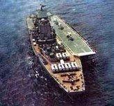 Модернизация авианосца «Адмирала Горшкова» грозит поссорить Москву и Дели