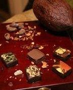 На российский рынок элитного шоколада выходит новый игрок - компания Desir