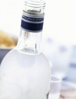 С нового года для многих производителей водки рынок Молдавии могут закрыть