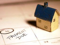 Минфин США намерен заморозить ставки по высокорисковым ипотечным кредитам