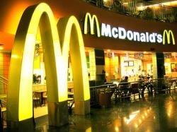 McDonald`s подозревают в минимизации налогов