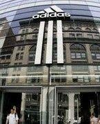 Курс акций Adidas неожиданно взмыл вверх — в связи со слухами о возможном поглощении концерна