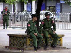 В Мьянме амнистированы более 8,5 тысяч заключенных, включая 33 таиландцев