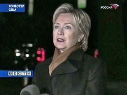 Следствие: мужчина, захватывавший штаб Хиллари Клинтон, хотел попросить у нее помощи в лечении