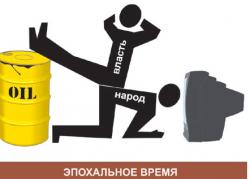 «Спецоперация» Кремля. «Черный пиар» под государственной крышей