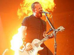 Премьера новой песни Metallica состоится в игре Rock Band