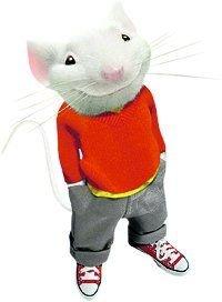 Люди произошли от мышей?!