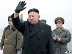 Новость на Newsland: Лидер КНДР не появлялся на публике с 1 апреля