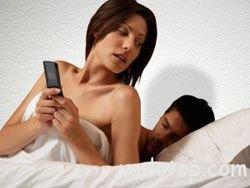 Новость на Newsland: Многие мужья готовы простить измену жены