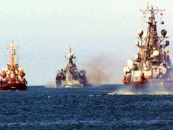 Новость на Newsland: Минобороны: Киев препятствует обновлению сил Черноморского флота