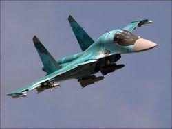 Новость на Newsland: Челябинская авиабаза вооружится Су-34 к 2015 году