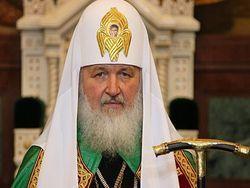Новость на Newsland: Патриарх Кирилл посетит Крымск