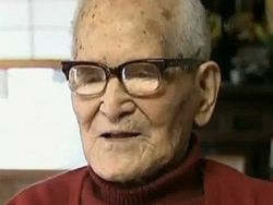 Старейший житель Земли отмечает 116-й день рождения