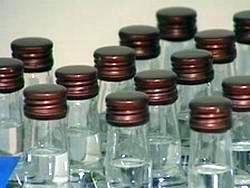 Новость на Newsland: Россия уменьшила производство водки на четверть