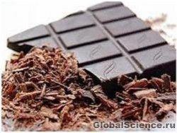 Новость на Newsland: Черный шоколад тормозит процесс старения кожи
