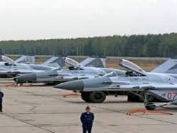 Новость на Newsland: Российская военная база разместится под Барановичами