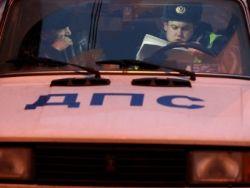 Новость на Newsland: ГИБДД обязала полицейских общаться с водителями на камеру