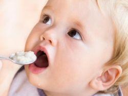 Новость на Newsland: Эксперты предлагают запретить ГМО в детском питании