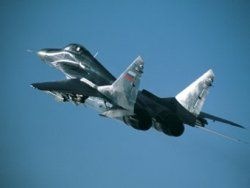 Новость на Newsland: Лукашенко необходимы 20 российских истребителей