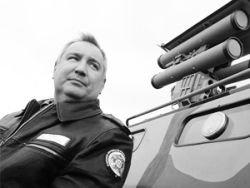 Новость на Newsland: Рогозин оценил возможности боевой машины